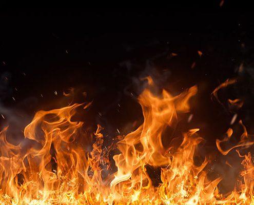 muster-brandeinsatz
