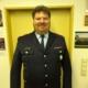 Wolf-Elmar Rath, ausgezeichnet mit der Ehrennadel in Gold der Feuerwehrunfallkasse Niedersachsen